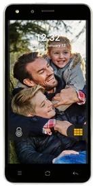 Kodak's new phone, circa 2015. I'm not making this up.