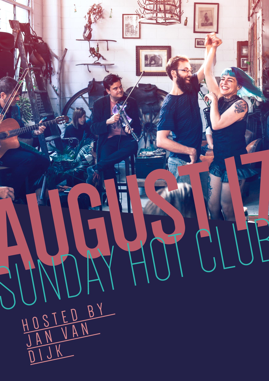 Sunday Hot club AUG LINEUP.jpg