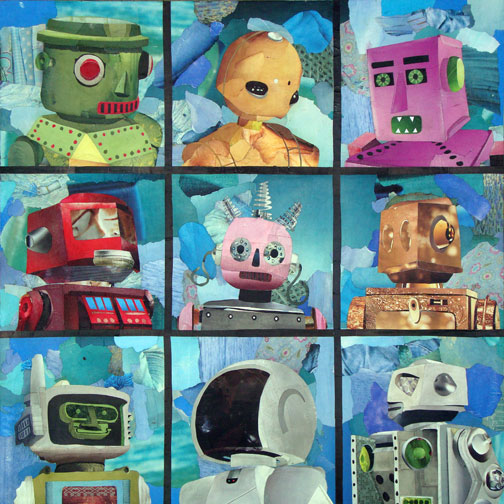 Brady Bots