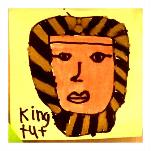 Kingtut