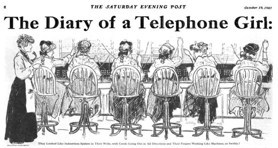 The Saturday Evening Post, Volume 180, Issue 2, October 1907