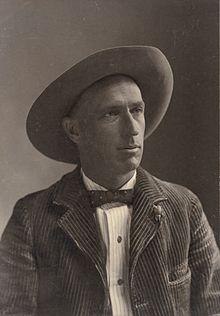 Charles Fletcher Lummis, 1897