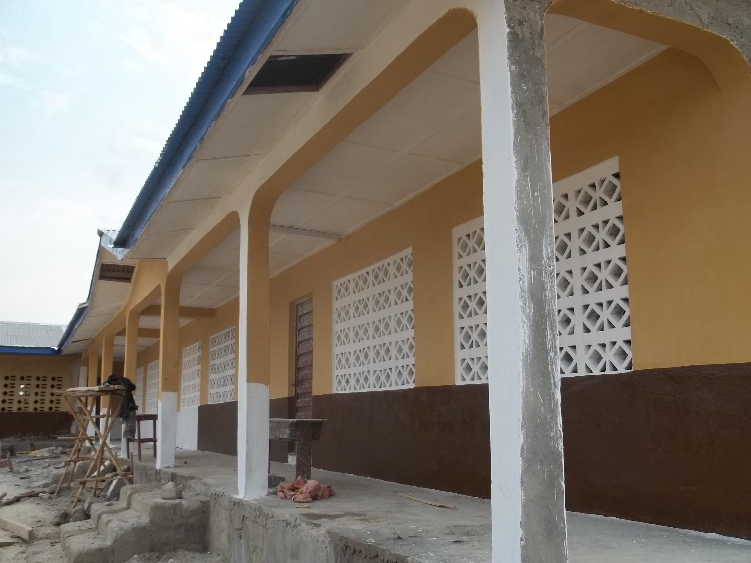 Makambo School