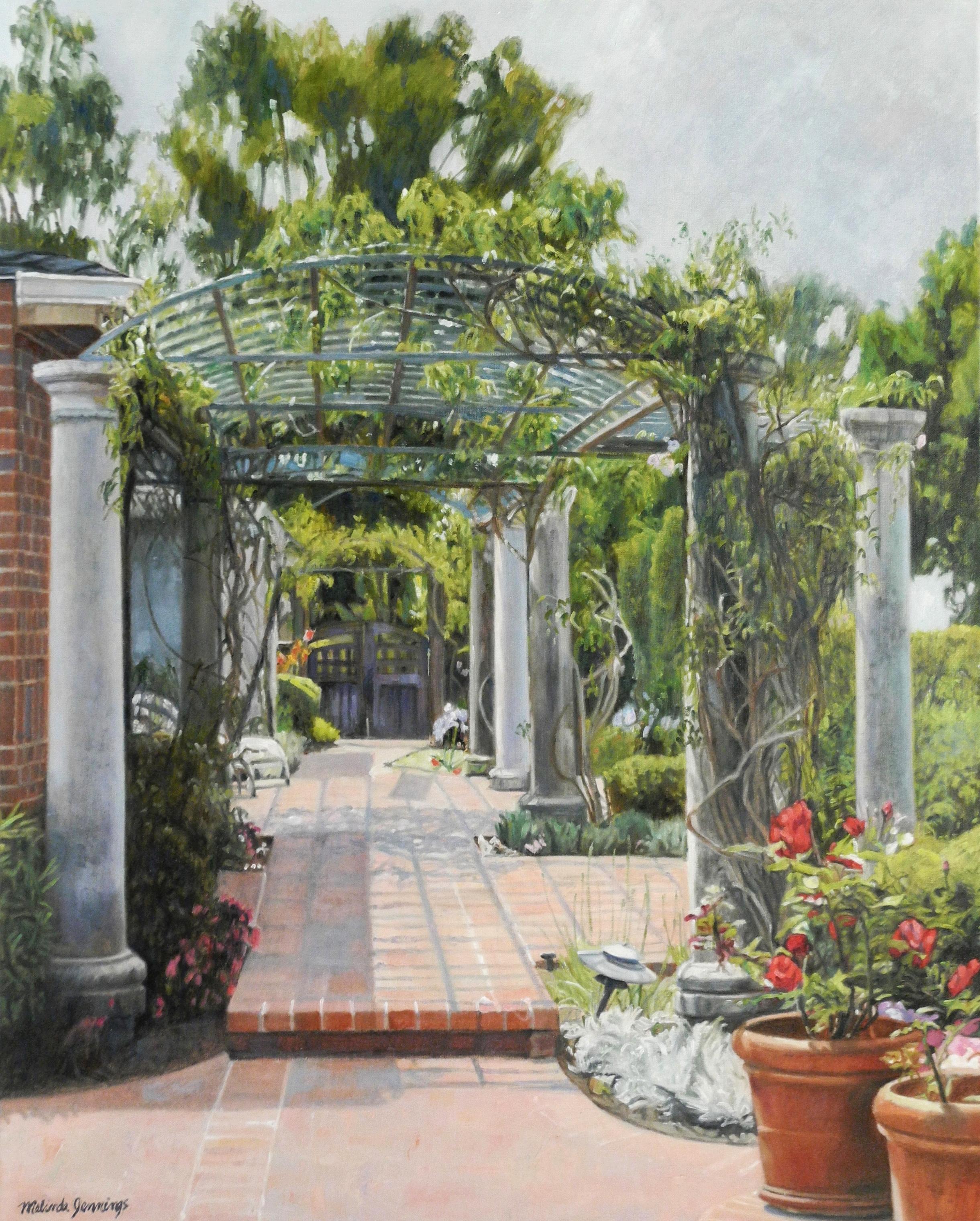Del Mar Garden