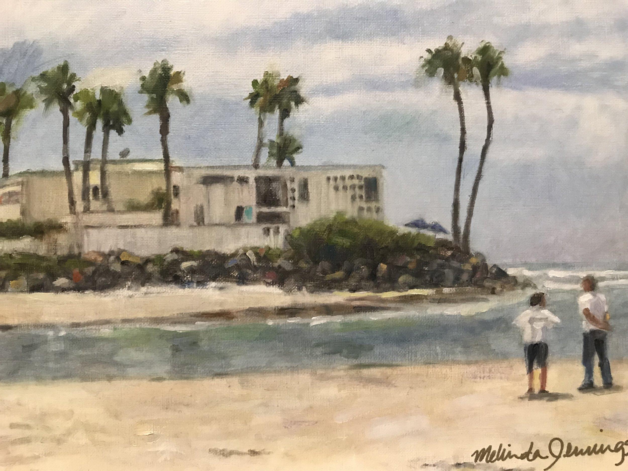 Beach House on Sandy Lane
