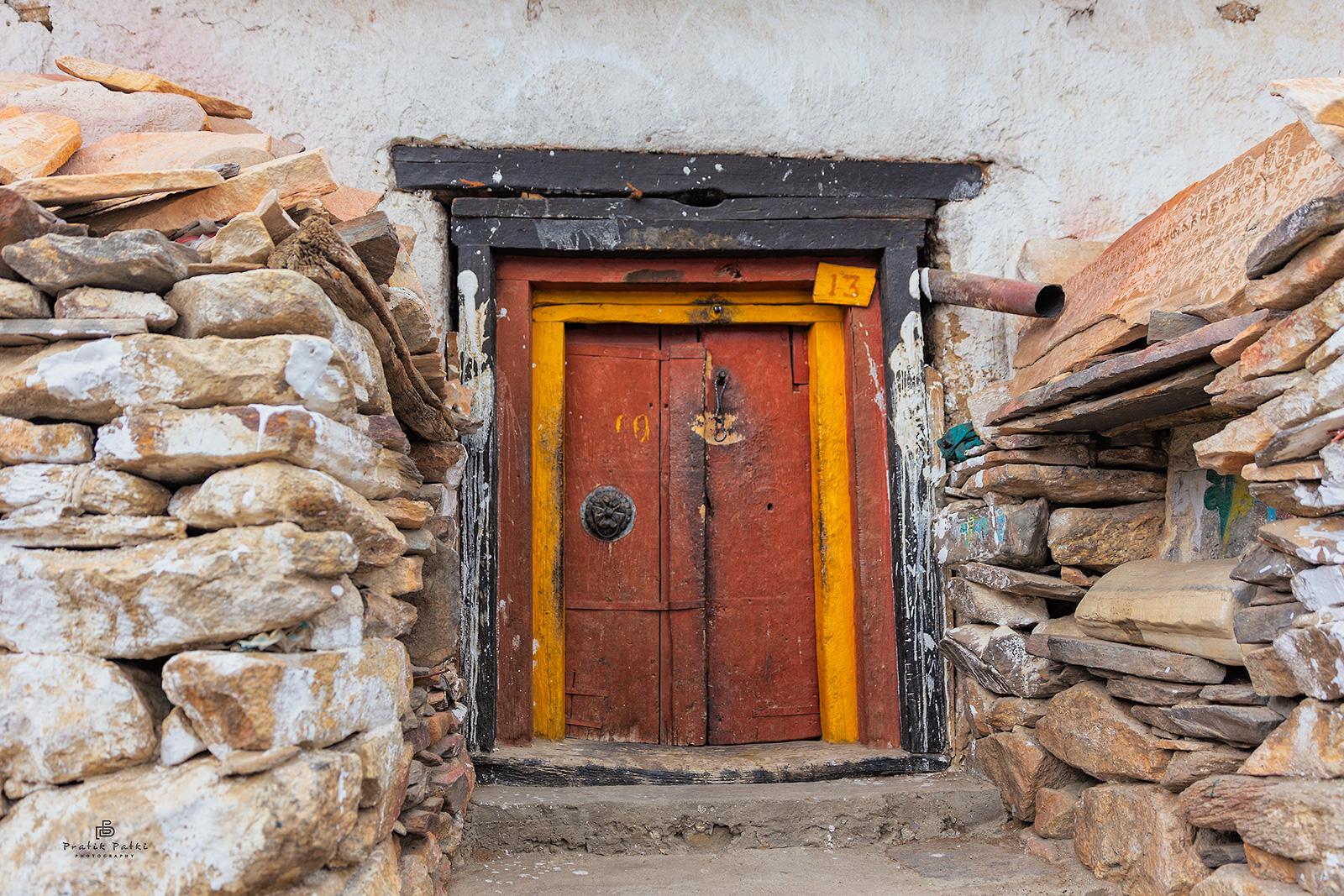 The Doors ...