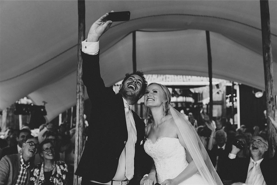 Eervolle vermelding de Masters of Dutch Wedding Photography