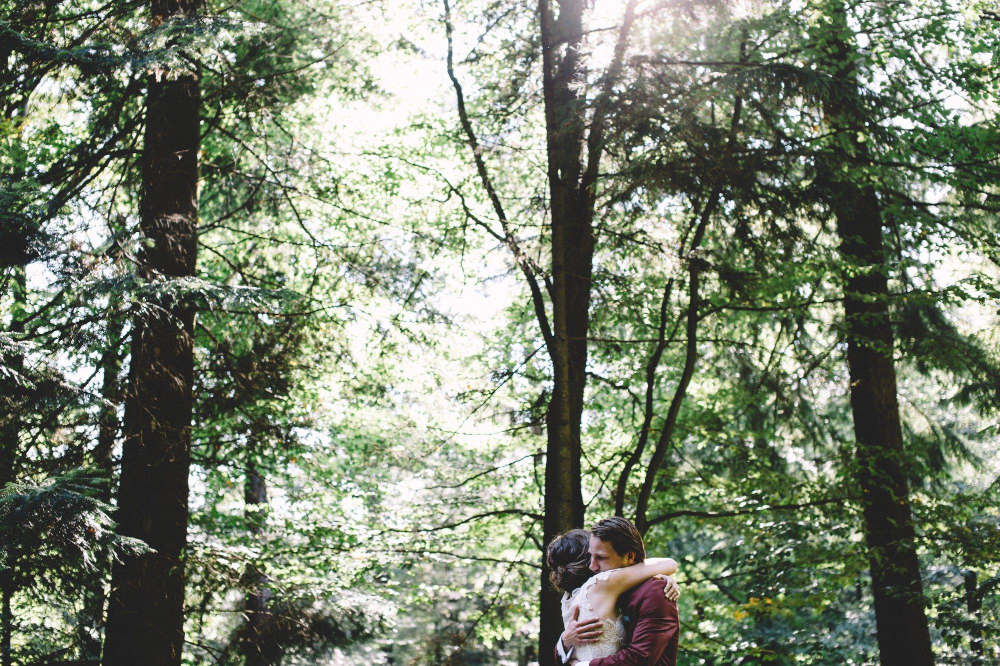 Bohemian bruiloft - trouwen in het bos- Arjen en Paulien_0025.jpg