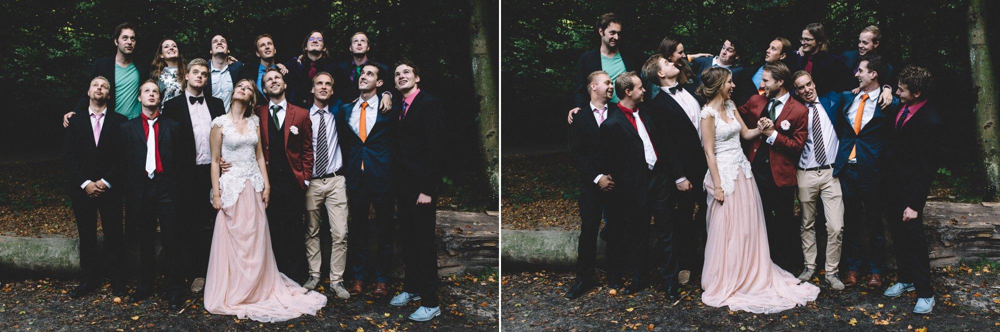 Bohemian bruiloft - trouwen in het bos- Arjen en Paulien_0052.jpg