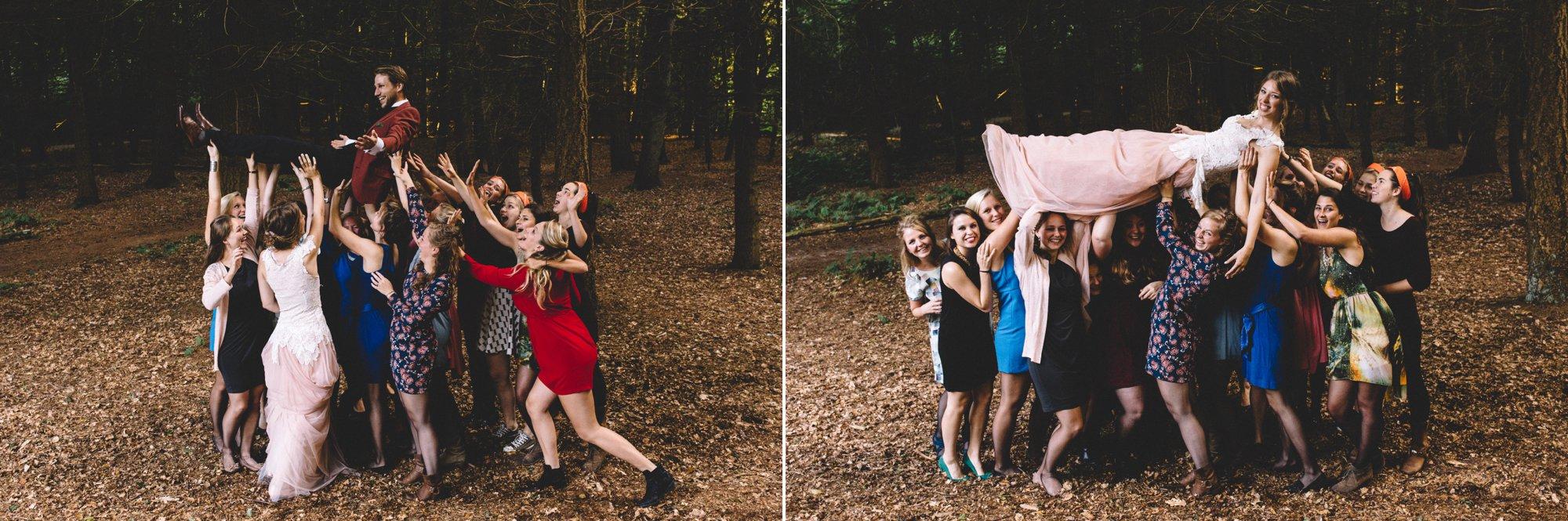 Bohemian bruiloft - trouwen in het bos- Arjen en Paulien_0054.jpg