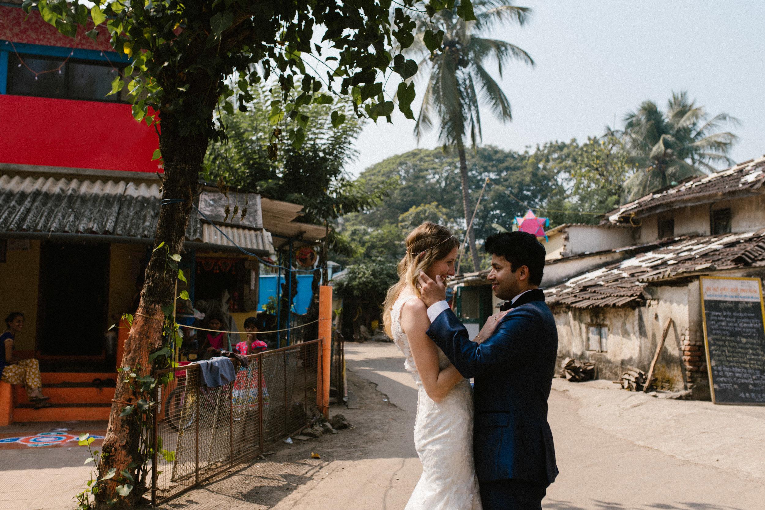 Destination wedding photographer Mumbai India