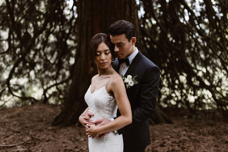 Classy wedding photographer