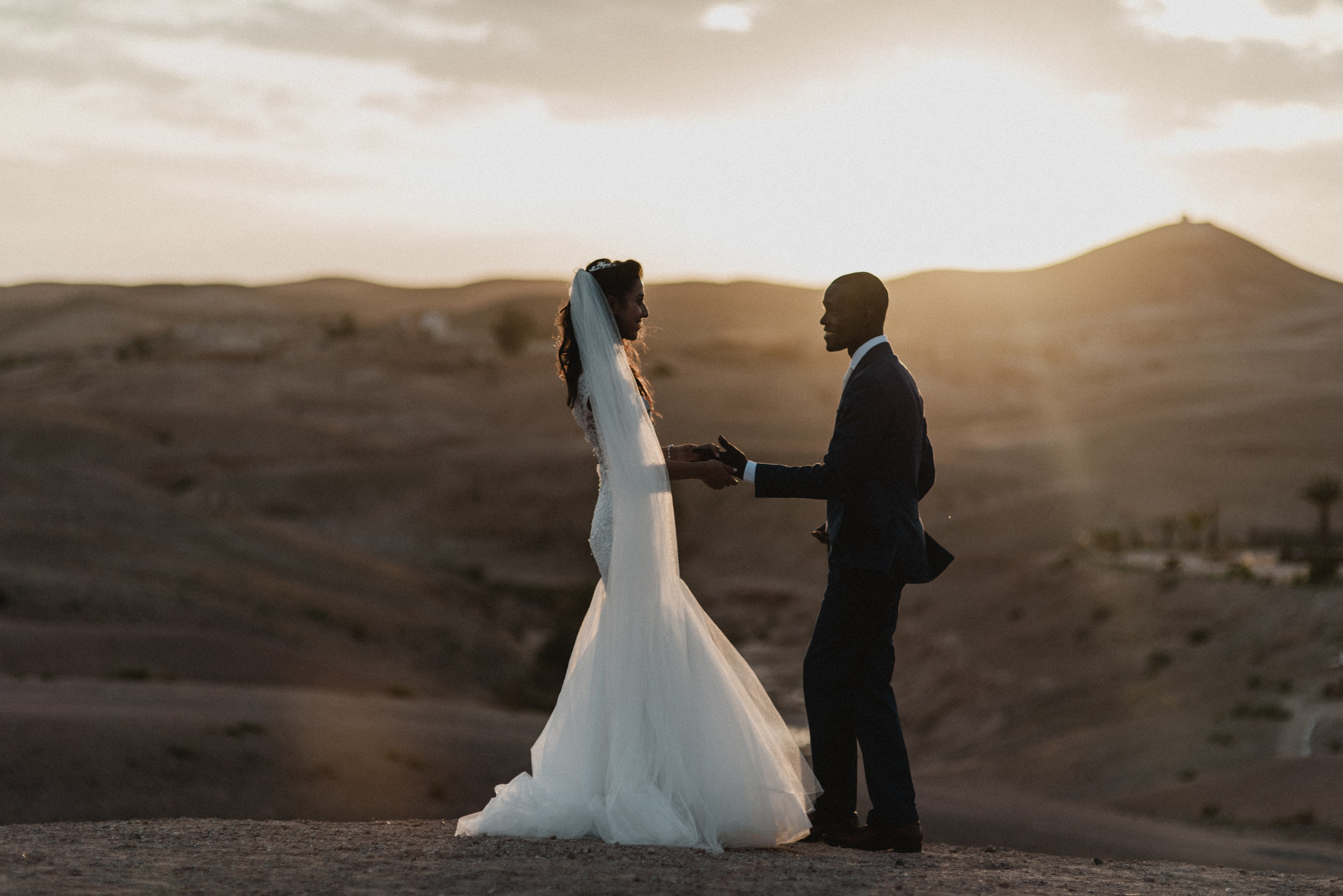 Marrakech Destination Wedding