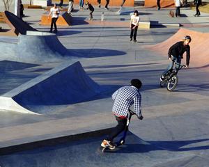 Belco Skatepark