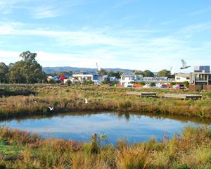 Lochiel Park Green Village