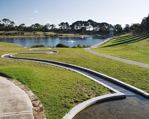 Thorndon Park