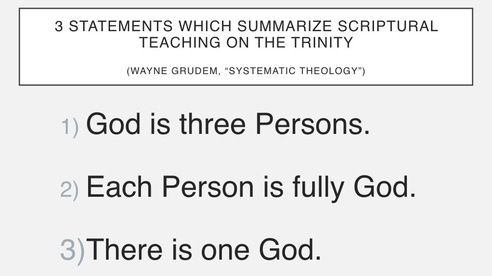 Sermon #8. Calvary Bible Church. 2.4.18 Doctrinal Statement. God.004.jpeg