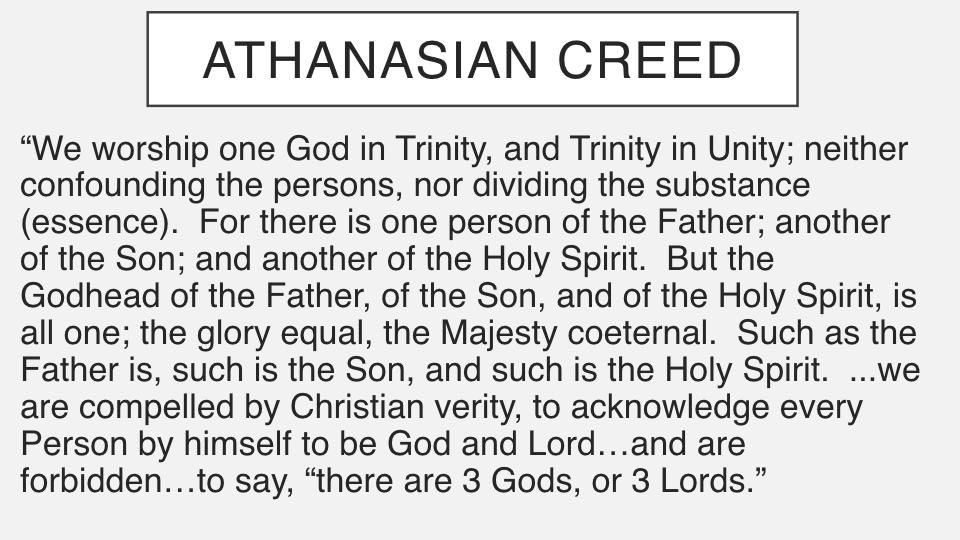 Sermon #8. Calvary Bible Church. 2.4.18 Doctrinal Statement. God.005.jpeg