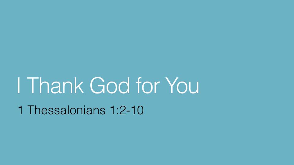 2018APR29 - I Thank God for You - David Kent.001.jpeg