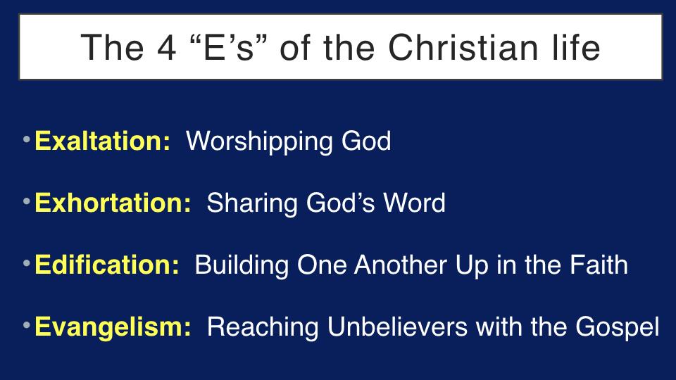 Sermon #42. CBC. 7.1.18 PM. Doctrinal Statement. The Christian Life. proj.004.jpeg
