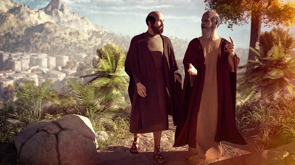 Sermon #41. CBC. 7.1.18 AM. Vision of 100 Visions. Part 2. proj.014.jpeg
