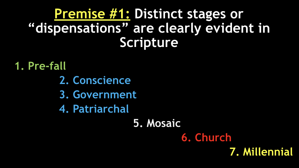 Sermon #54. CBC. 9.2.18 PM. Doctrinal Statement. Dispensationalism.010.jpeg