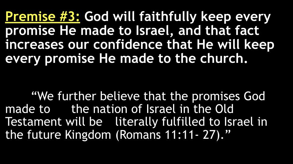 Sermon #54. CBC. 9.2.18 PM. Doctrinal Statement. Dispensationalism.012.jpeg