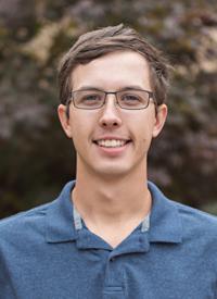 Dan Beason  Student Ministries Coordinator