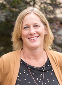 Kim Morrell  Financial Administrator