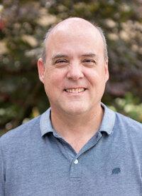Mark Duncan  Worship Ministries Director