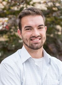 Jake West  Student Ministries Director