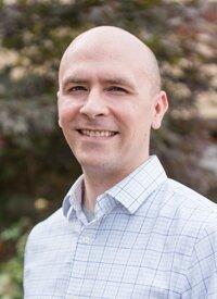Ryan Whitaker  Director of Corporate Worship