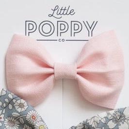 Little Poppy Bow Company