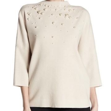 Catherine Malandrino Sweater
