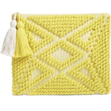 Sole Society Palisades Clutch