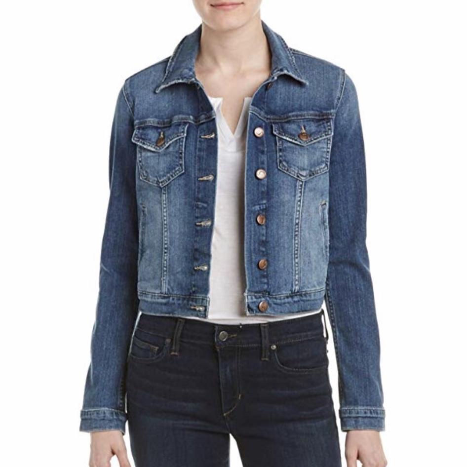 Joe's Jeans Keagan Jacket