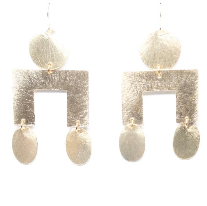 T. Marie Designs Luna Earrings