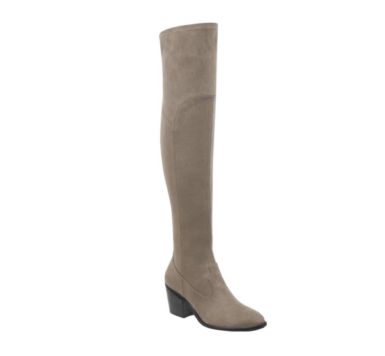 Marc Fisher Rossa Over-the-Knee Boot