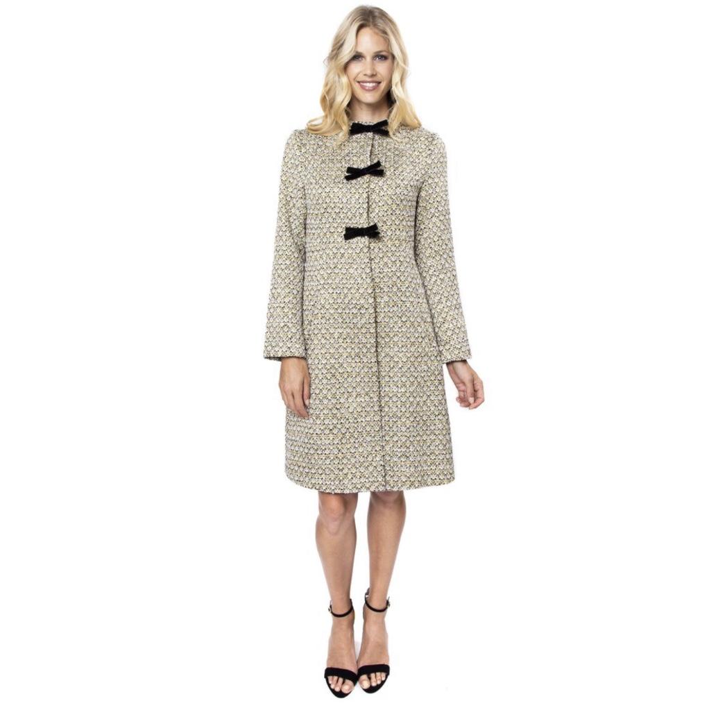 Julie Brown Designs Dorothy Coat