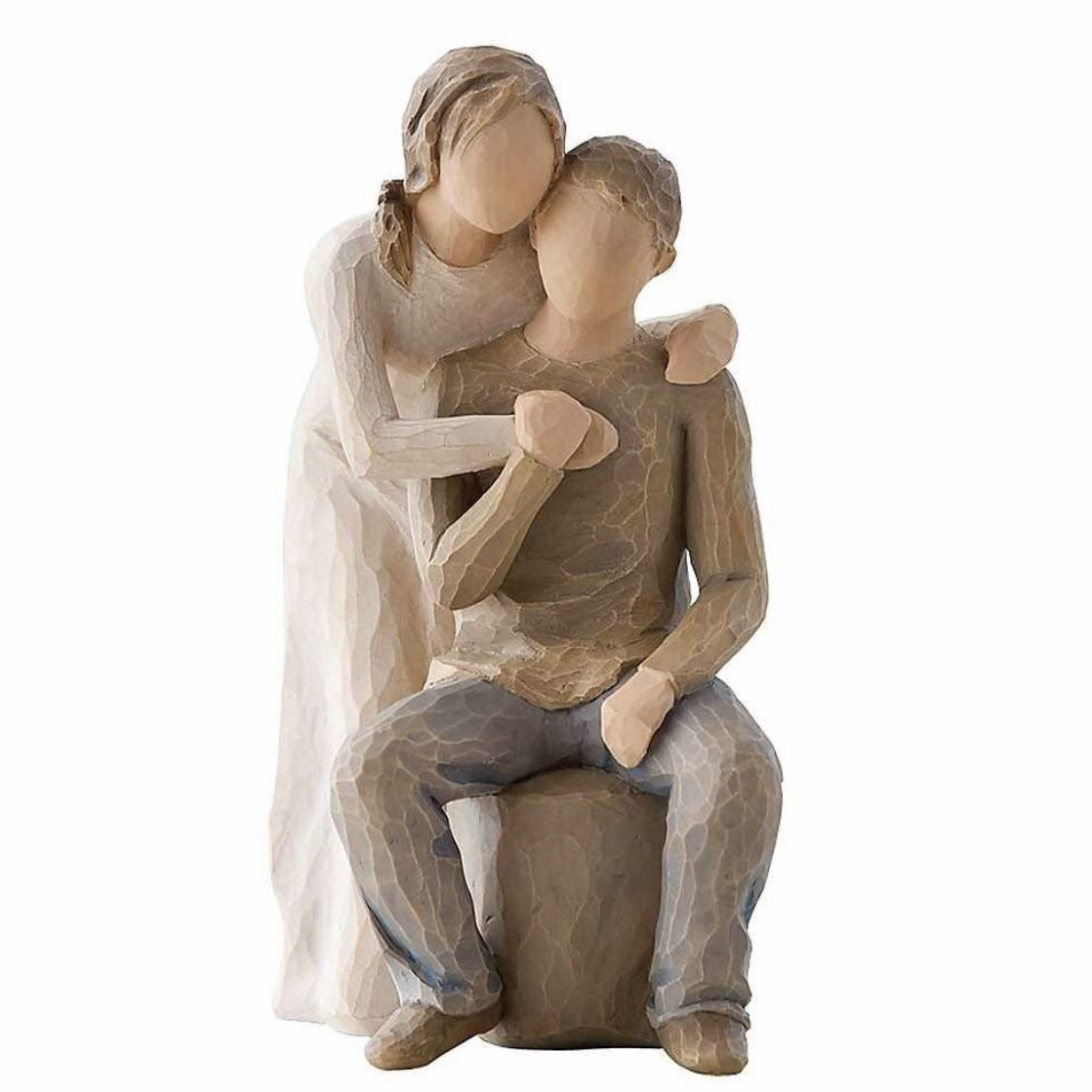 "Willow Tree - ""You and Me"" Figurine"
