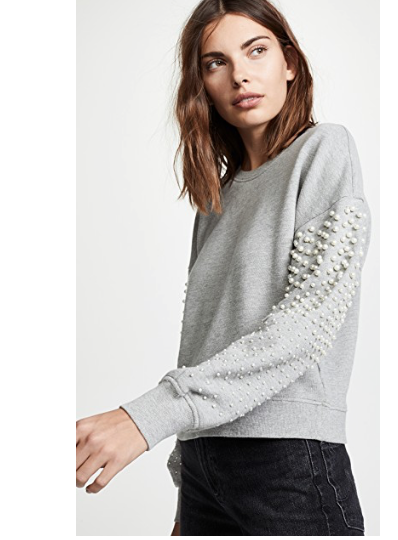 13. Joie Sanceska Sweatshirt