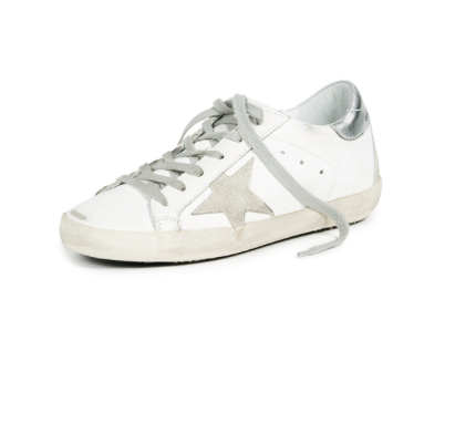 37. Golden Goose Superstar Sneakers