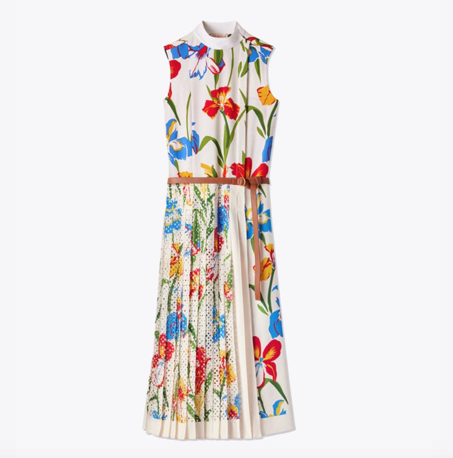 Carine Dress