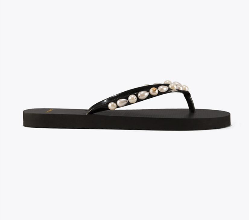 Pearl Thin Flip-flop