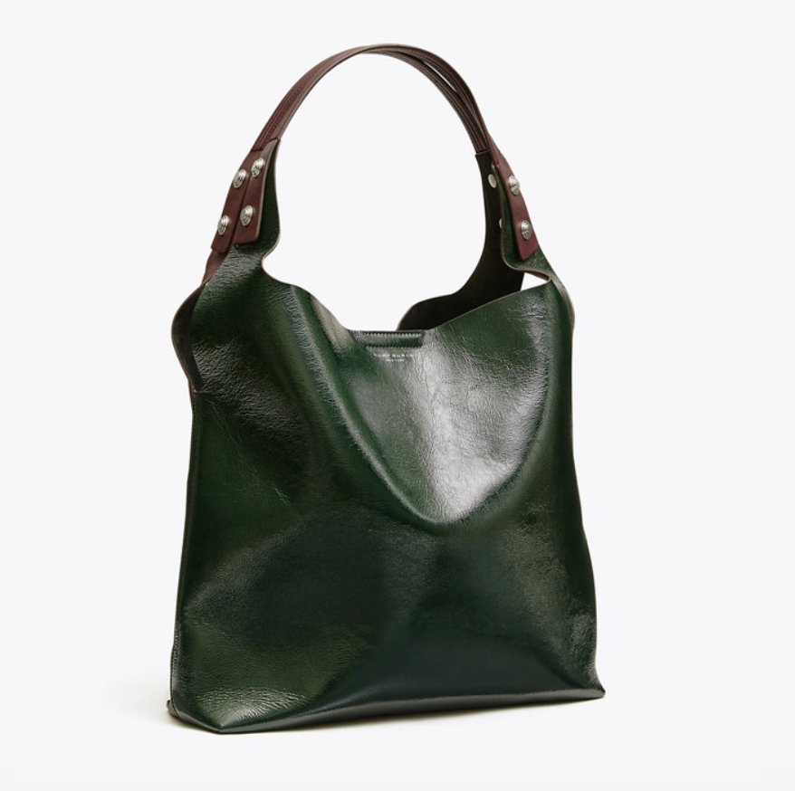 Rory Patent Tote