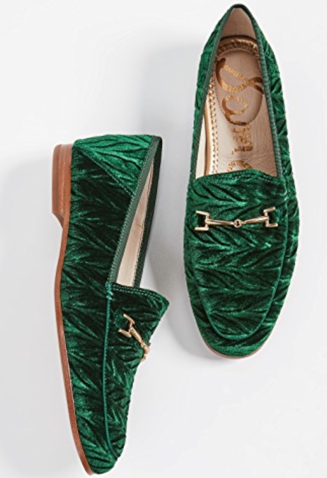 Sam Edelman Loraine Loafers -