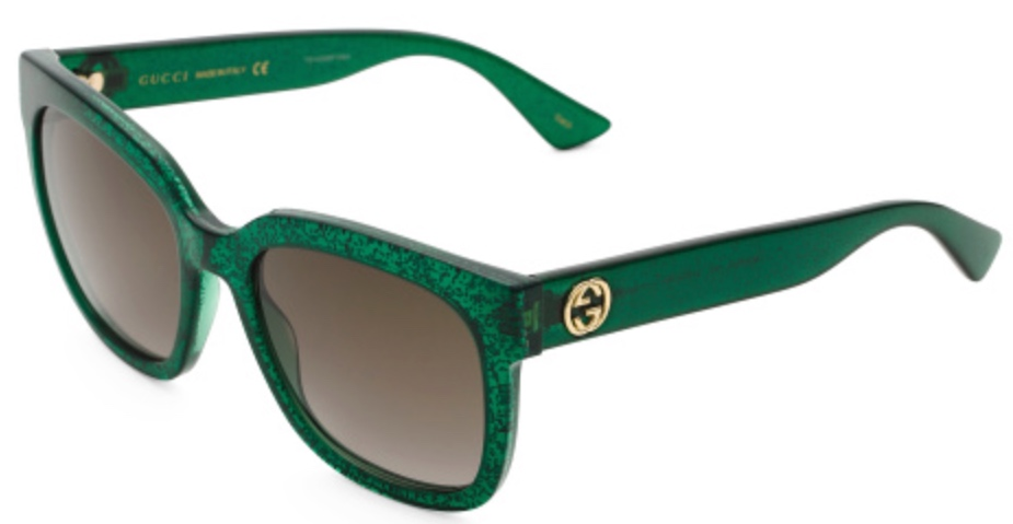 Gucci Sunglasses -