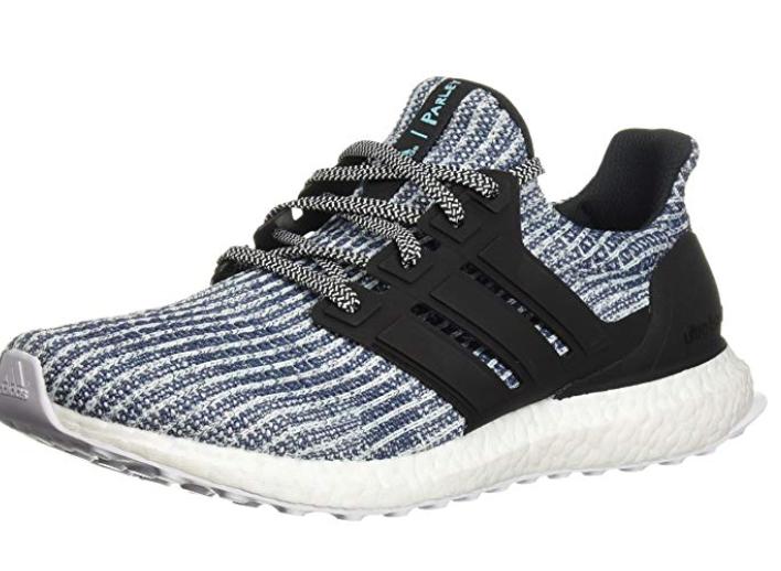 Adidas Originals Men's Ultraboost Parley Running Shoe -