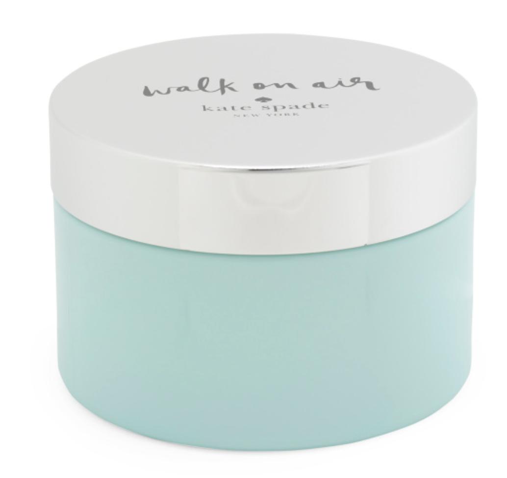 Kate Spade 6.8oz Walk On Air Body Cream -