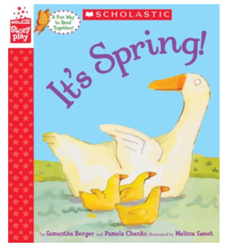 It's Spring! -